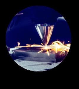 Additive Manufacturing Icon