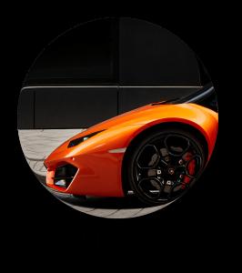 Automotive Lamborghini Icon Image