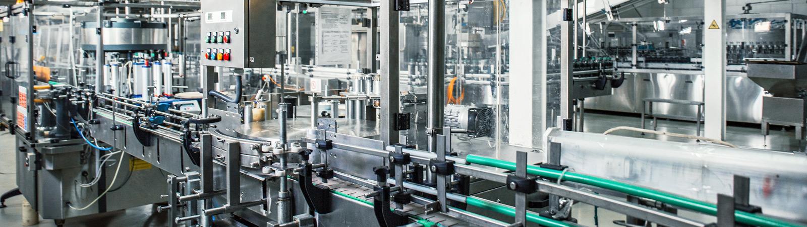 Industrial Materials Testing