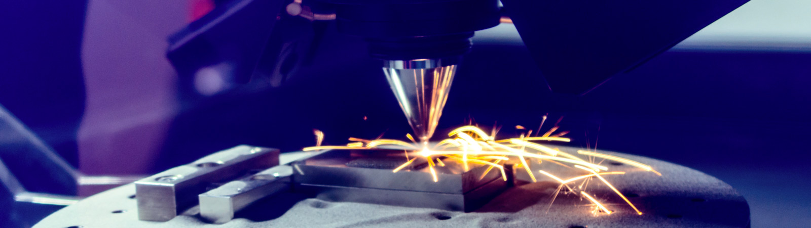 Additive Manufacturing Material Testing