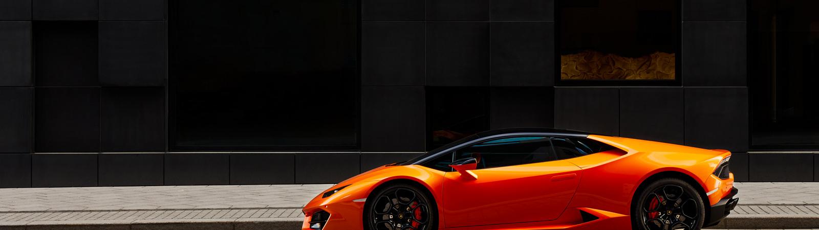 Lamborghini Automotive and Transportation Industry Testing