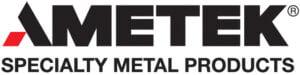 AMATEK Specialty Metal Products Logo