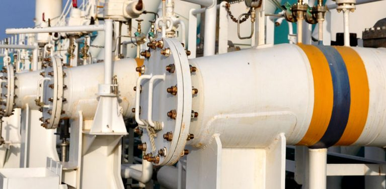 Liquefied Natural Gas Carrier Tubing Energy Industry Testing