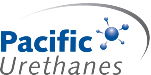 Pacific Urethanes' Logo
