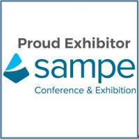 S A M P E exhibitor logo