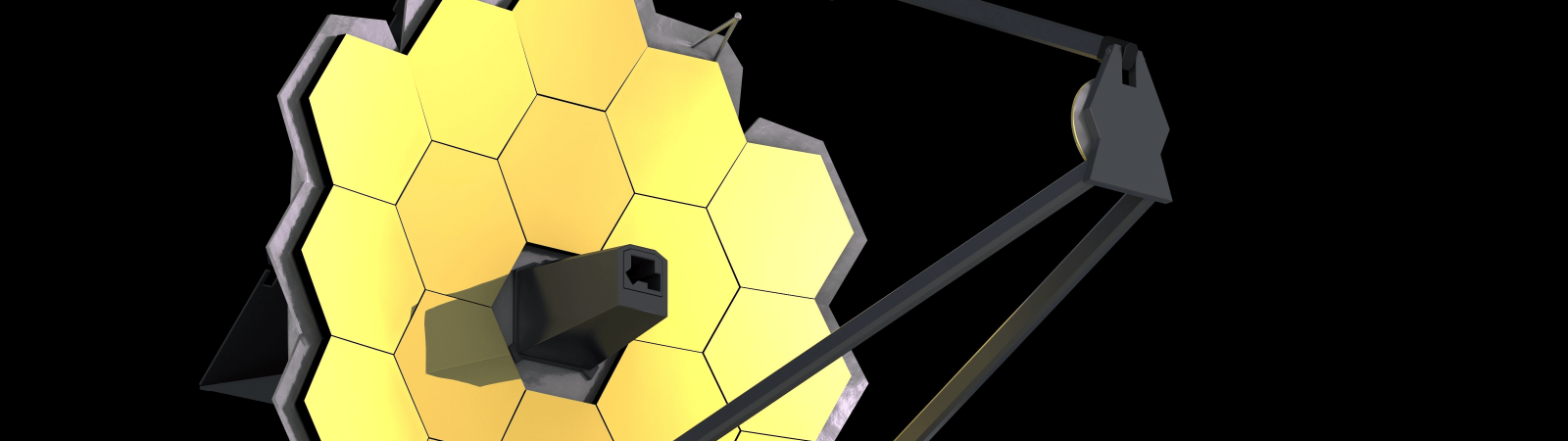 James Webb Space Telescope Space Materials Testing